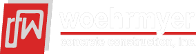 RF Woehrmyer Concrete Minster Ohio